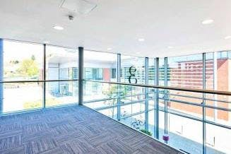 Concorde Park, Maidenhead, Office To Let - 5.JPG