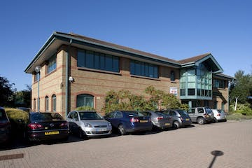 Part 1st Floor Brunswick House, Leatherhead, Offices To Let - Brunswick House
