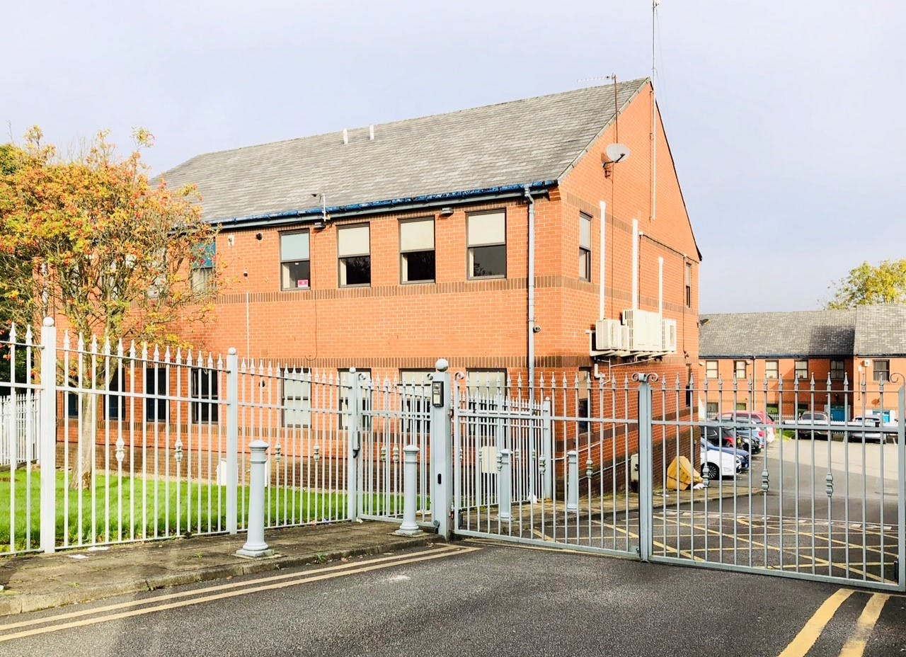 St Chads Court, School Lane, Rochdale