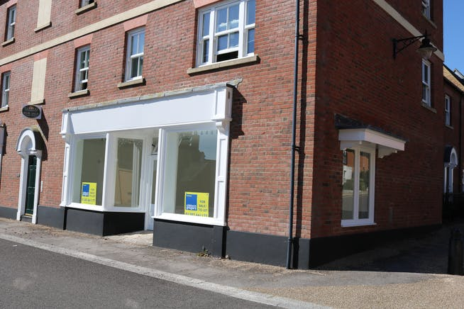 14 Challacombe Square, Poundbury, Dorchester, Retail & Leisure To Let / For Sale - IMG_8445.JPG
