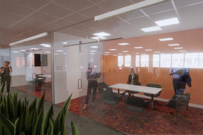Market Square House, St James Street, Nottingham, Office To Let - 28681st floor InteriorImage2.jpg