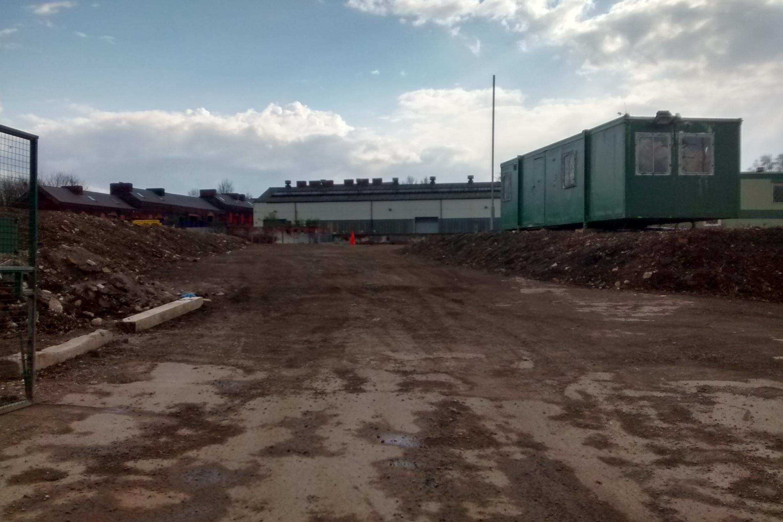 Darnall Works, Darnall Road, Sheffield, Development (Land & Buildings) / Open Storage Land For Sale - Signage  (2).jpg