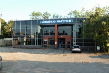 1 & 2  Bell Business Centre, Maidenhead, Offices To Let - External 1  2.jpg