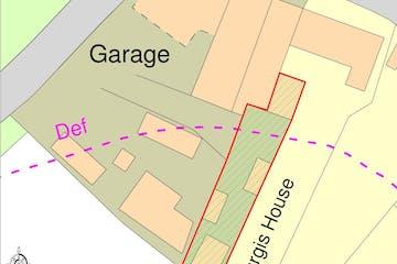 Turgis Green Garage, Turgis Green, Basingstoke, Warehouse & Industrial For Sale - Image 1