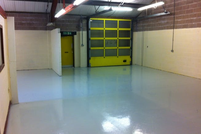 Bersham Enterprise Centre, Plas Grono Road, Wrexham, Industrial To Let - Bersham 4.jpg