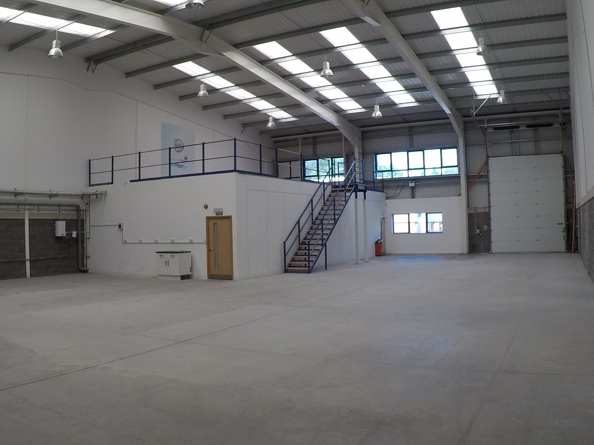 Unit 3B Henley Business Park, Pirbright Road, Normandy Nr, Guildford, Warehouse & Industrial To Let - GPTempDownload 7.JPG