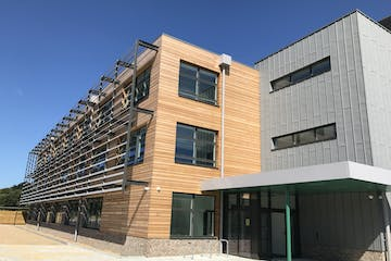 Unit G.02, High Weald House, Bexhill-on-Sea, Office To Let - IMG_1197.JPG