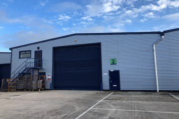 Unit 2 Falcon Park, Headquarters Road, Westbury, Industrial To Let - 2 Falcon Park.jpg