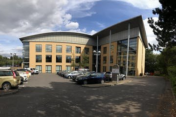Fleet 27, Ancells Business Park, Fleet, Offices To Let - IMG_0211.jpg
