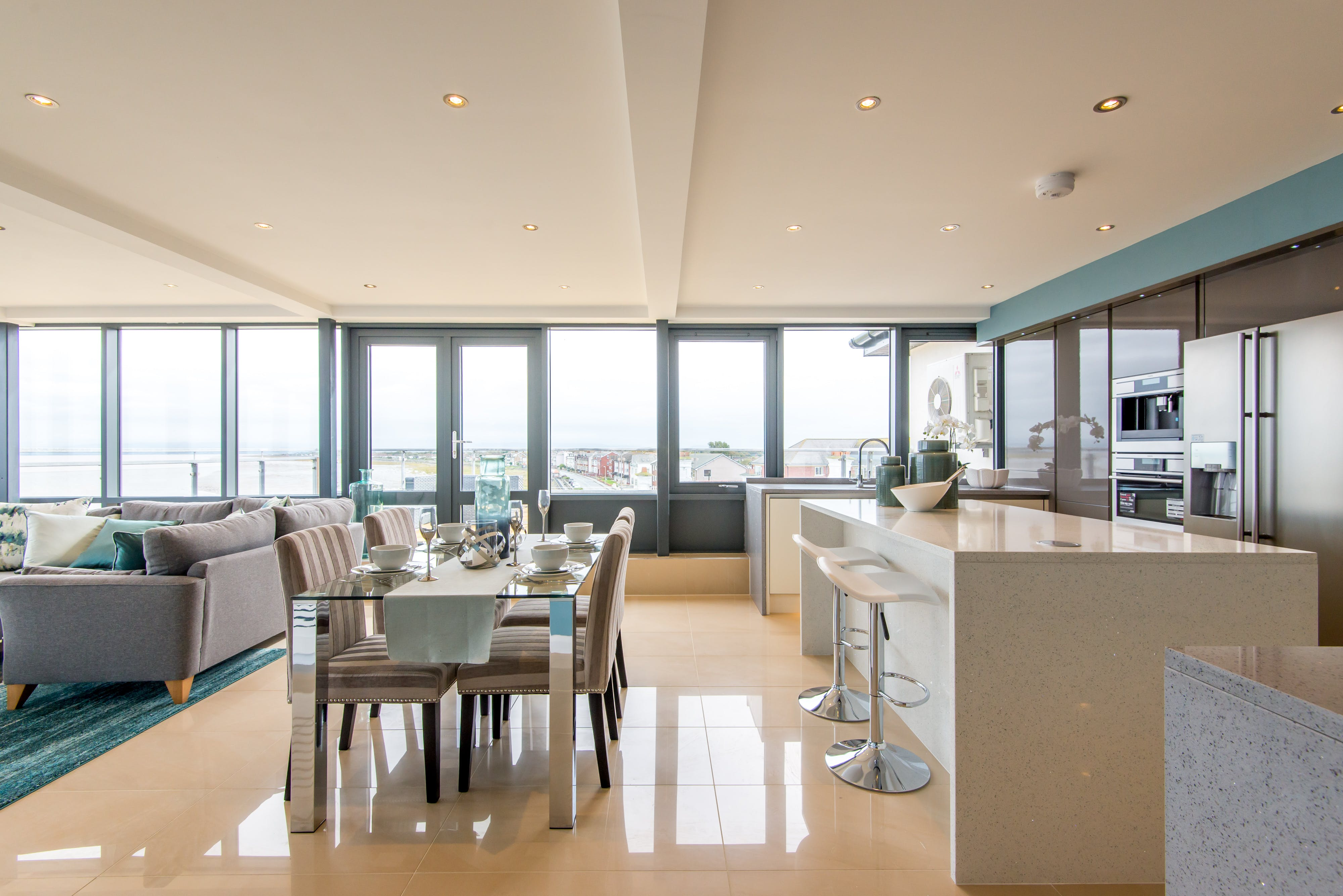 The Waterfront, Bourne May Road, Knott End On Sea, Residential For Sale - tw2-2.jpg