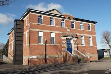 Fareport Business Centre, St Vincent College, Gosport, Industrial, Office, Leisure To Let - Fareport Building Main image.jpg