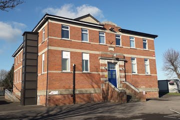 Fareport Business Centre, St Vincent College, Gosport, Industrial / Office / Leisure To Let - Fareport Building Main image.jpg