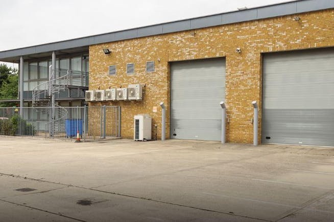 Unit 415, Winnersh Triangle, Reading, Warehouse & Industrial To Let - 415.JPG