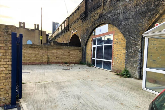 Arch 140 Newport Street, Vauxhall, Industrial To Let - 140 .jpeg