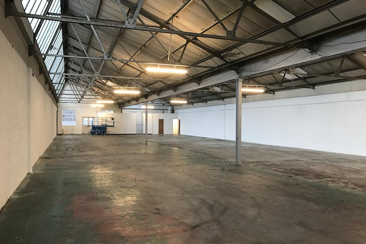 25C Ormside Way, 25b & 25c Ormside Way, Redhill, Warehouse & Industrial To Let - IMG_5418.JPG