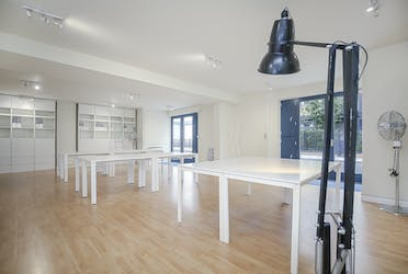 12 Waterson Street, London, Offices To Let / For Sale - Space Photo 5.jpg - More details and enquiries about this property