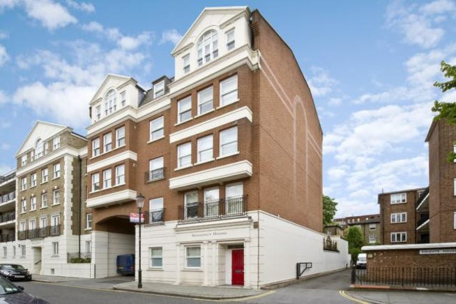 Flat 4 Regency House, Hortensia Road, Chelsea, Residential To Let - Flat 4 Regency 5.jpg
