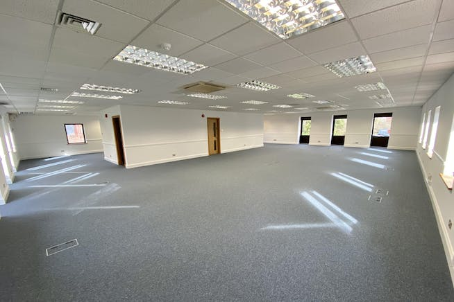 First Floor, Network House, Station Yard, Thame, Office To Let - OFFICE 1.JPG