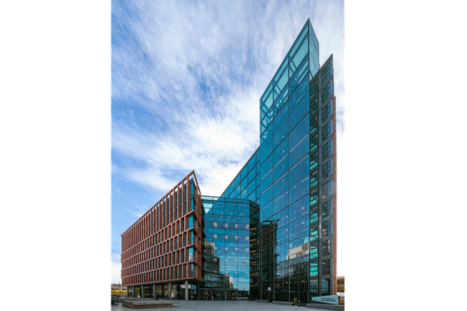 The Translation And Innovation Hub (I-HUB), White City, London, Offices To Let - Ihub.png