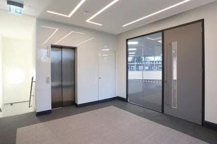 Gateway, Woodbridge Road, Guildford, Office To Let - Reception1.jpg