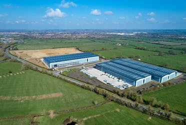 Symmetry Park Bicester, Morrell Way, Bicester, Industrial To Let - DJI_0173.jpg - More details and enquiries about this property
