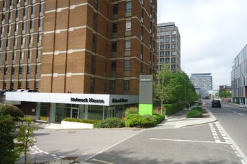 Suite 8.02, Basing View, Basingstoke, Offices To Let - Image 1
