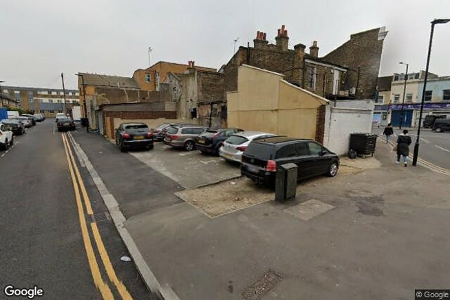 Land To Rear Of, 329 & 331 Barking Road, London, Industrial / Land For Sale - Image from Google Street View - 429