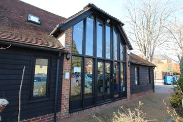 The Wheat House, Barley Row, Odiham, Offices To Let - IMG_1030.JPG