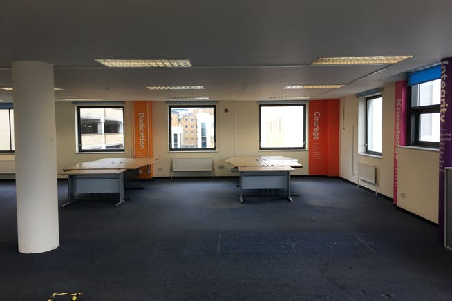 Jack Dash House, London, Office To Let - IMG_3460.JPG