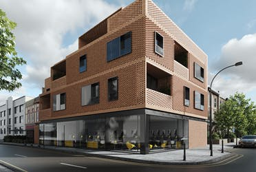 101 Dalston Lane, London, Offices For Sale - Exterior_02.jpg - More details and enquiries about this property