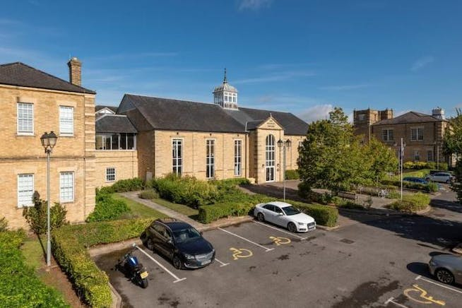 Littlemore Park, Armstrong Road, Oxford, Offices To Let - FrontImage.jpg