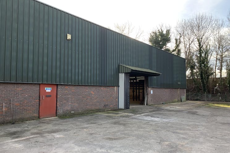 Securit House, Lagham Road, South Godstone, Warehouse & Industrial To Let - IMG_0401.jpg