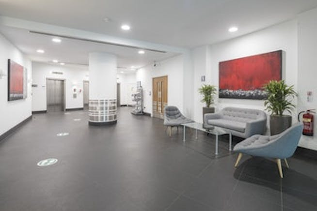 230 Blackfriars Road, London, Offices To Let - Building Reception