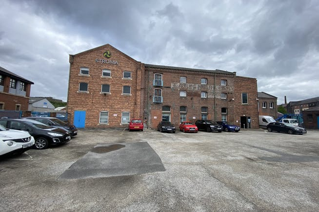 The Maltings, Sheffield, Warehouse & Industrial / Offices / Suis Generis (other) To Let - IMG_6223.JPG
