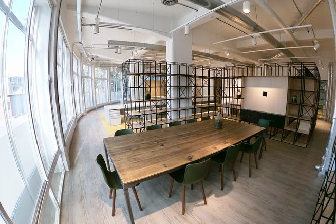 65C Hopton Street, London, Offices To Let - Internal (1)