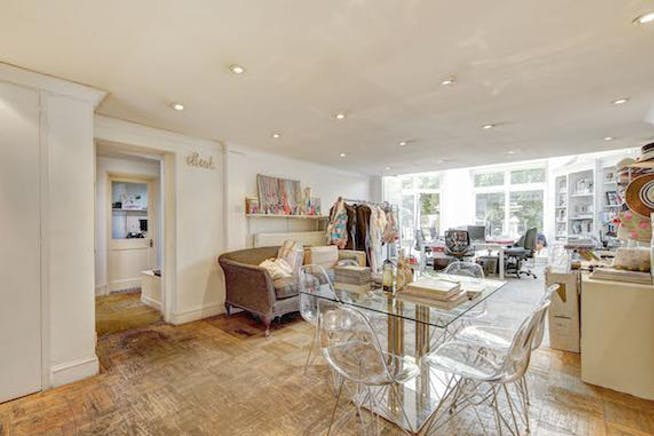 11B Edith Grove, Chelsea, Office / Residential For Sale - 11B Edith Grove 357214 Off2_RGB.jpg