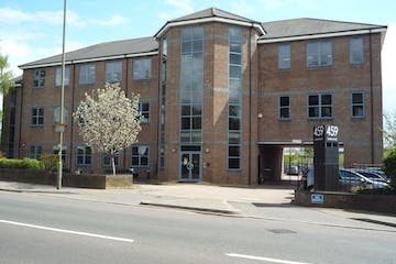 459 London Road, Camberley, Offices To Let - P1100607.JPG