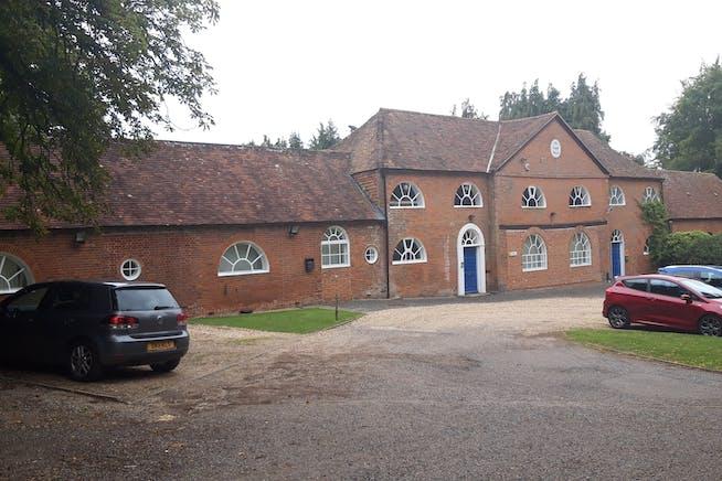 The Coach House, Kempshott Park, Dummer, Basingstoke, Offices To Let - Image 2