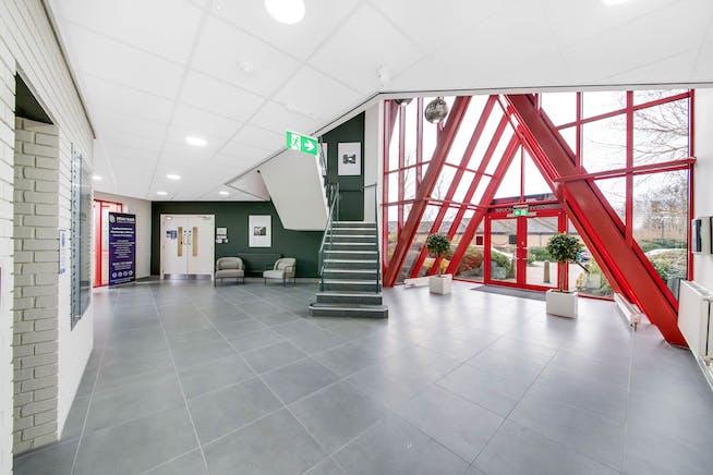 Grosvenor House, Agecroft Enterprise Park, Swinton, Office To Let - _SPY9109.jpg
