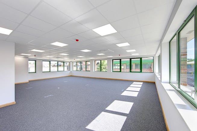 The Forum, 5 The Forum, Chertsey, Office To Let - first_floor2.jpg