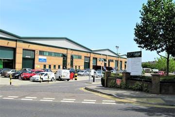 7 Falcon Park Industrial Estate, Neasden, Industrial / Offices To Let - Falcon Park 810 015.jpg