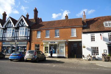 108 High Street, Odiham, Retail To Let / For Sale - Image 1