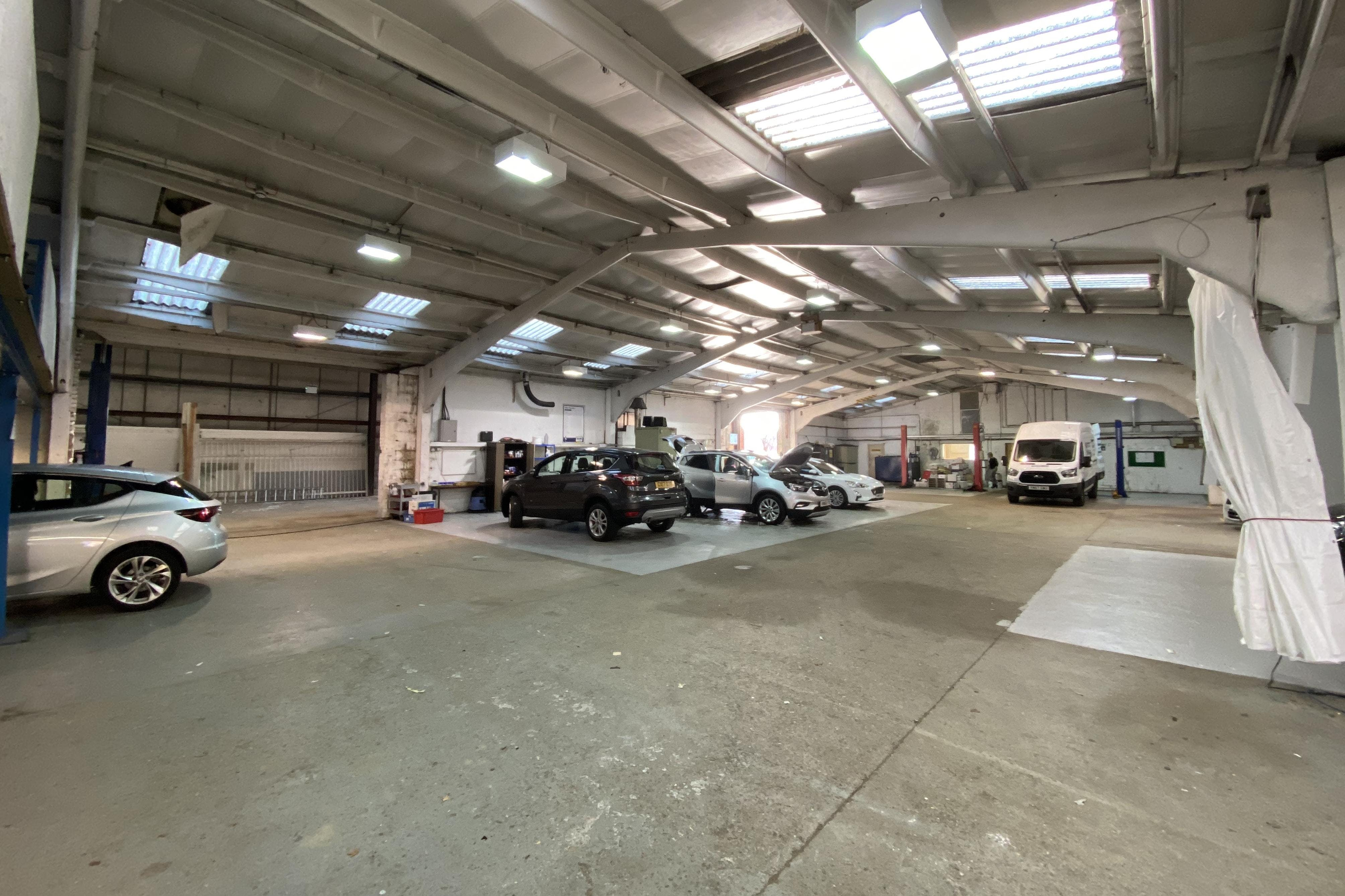 3A Wenman Road, Thame, Industrial To Let / For Sale - IMG_5415.JPG
