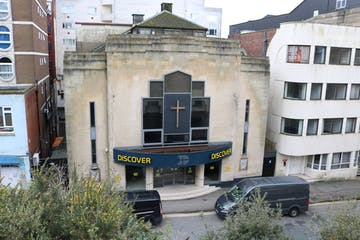 Discover Church, Hinton Road, Bournemouth For Sale - IMG_1860.JPG
