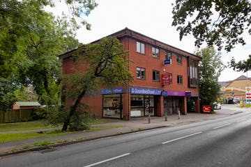 132 Winchester Road, Chandlers Ford, Eastleigh, Offices To Let - 20210813Front_132_Winchester_Rd_05.jpg