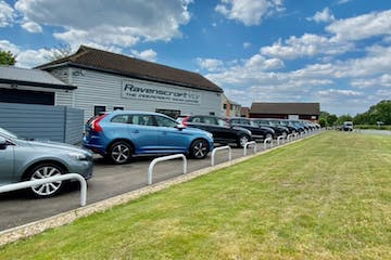 Ravenscroft Volvo Centre, Murrell Green, Hook, Motortrade To Let - Main Photo.png