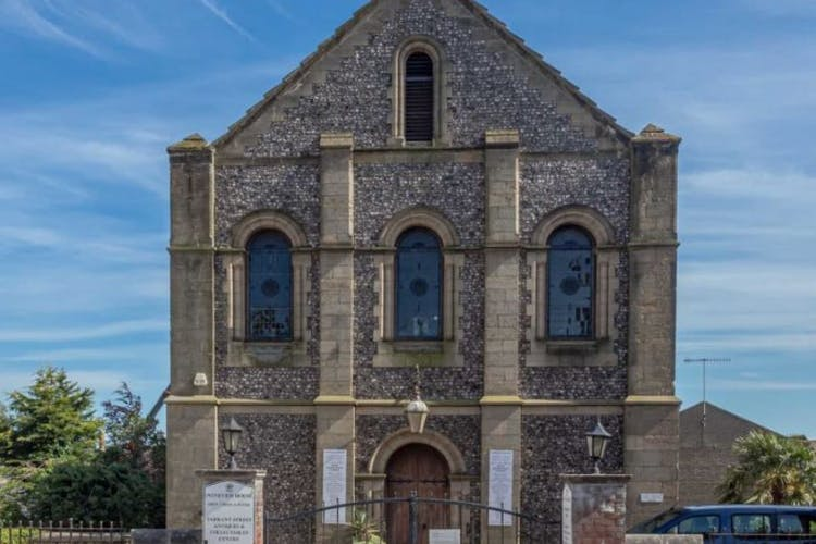 South Downs Arts Gallery, Nineveh House, Arundel, Leisure / Retail To Let - Capture.JPG