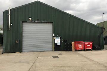 Unit 6, Oakhanger Business Park, Bordon, Warehouse & Industrial To Let - External 2.jpg