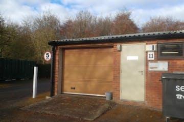 Unit 11 The Calvert Centre, Woodmancott, Nr Basingstoke, Industrial / Industrial To Let - Unit 11 Calvert .jpg