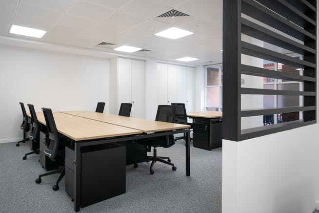 65 Chandos Place, London, Offices To Let - Ground East Office.jpg